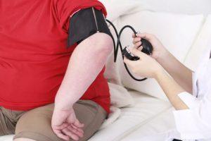 Диагностика лишнего веса